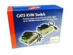 CAT5 KVM Switch